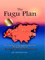 The Fugu Plan